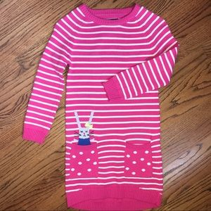 Joules knit dress 7/8